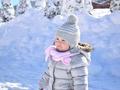 Bērnudārznieku apģērba izvēle gada aukstajā laikā