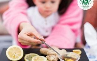 Pediatre: kā pasargāt sevi un ģimeni no gripas