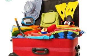 Ceļojumu somas sakārtošanas padomi, kas jāzina katram ceļotājam