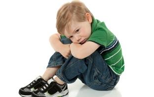 Aktuāli - kā pārdzīvot bērnu kašķus?
