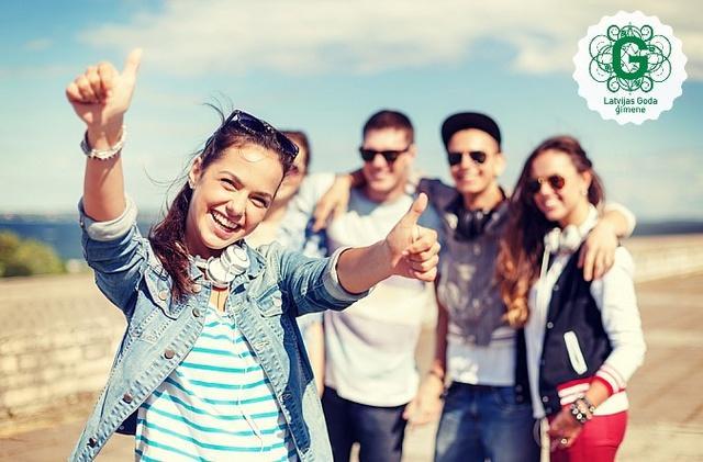 """""""DiscoverEU"""" piedāvā 18 gadīgiem jauniešiem apceļot Eiropu"""