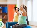 Aicinām grūtnieces apmeklēt veselīga uztura lekcijas un sporta nodarbības bez maksas!