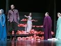 """Valmieras drāmas teātrī vēl var noskatīties izrādi """"Vaidelote"""" ar 30% atlaidi"""