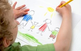 Vēl ŠODIEN - ZĪMĒJUMU KONKURSS jūsu bērniem: Uzzīmēsim Raiņa vai Aspazijas dzejoli!