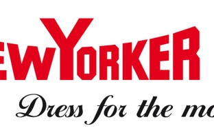 Turpmāk NewYorker veikalos atlaide 20% pirkumiem virs 30 EUR