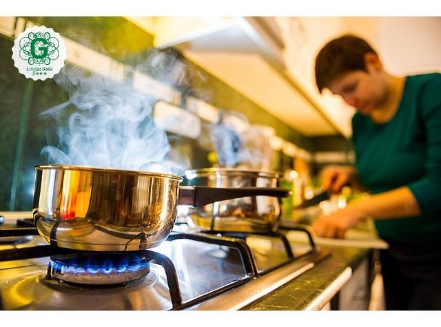"""Mājsaimniecībām no jūlija cenu maiņa """"Latvijas gāzes"""" dabasgāzes tarifiem"""