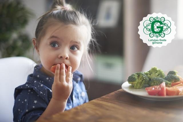 Bērnu kaitinošie ēšanas paradumi jeb kā tikt galā ar neēdāju