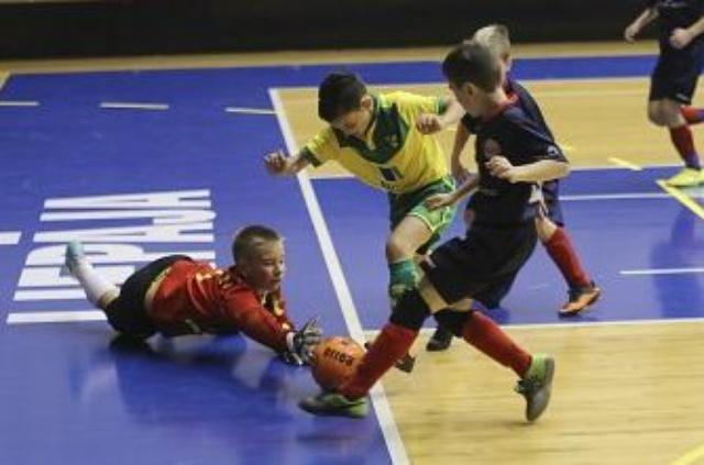 Topošajā Liepājas futbola sporta skolā būs nozīmīgas atlaides daudzbērnu ģimeņu bērniem
