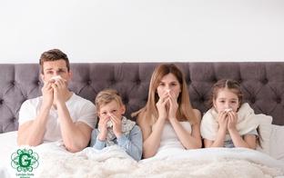 Kur saņemt medicīnisko palīdzību gripas epidēmijas laikā