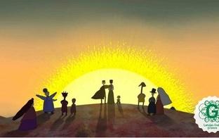 Svētku brīvdienās tiešsaistē bez maksas skatāma Latvijas filmu izlase