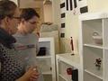 VIDEO: īpašs piedāvājums veikalos Čiekurs visām precēm!