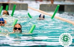 No kāda vecuma var sākt apgūt peldētprasmi