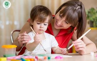 7 vienkārši uzdevumi kā noskaidrot vai bērns ir kreilis vai labrocis