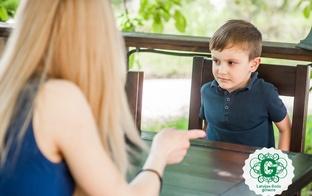 Audzināt bērnu bez kliegšanas. Četri soļi vecāku uzvedības mainīšanai