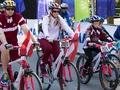 Neatkarības dienas velobrauciena ietvaros apbalvos Latvijas radošākās ģimenes