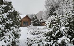 Brīvdienās uz dabas takām vai slēpot