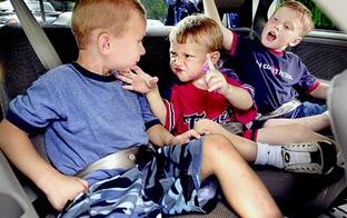 Cik liela ir ceļa nodokļa atlaide daudzbērnu ģimenēm?