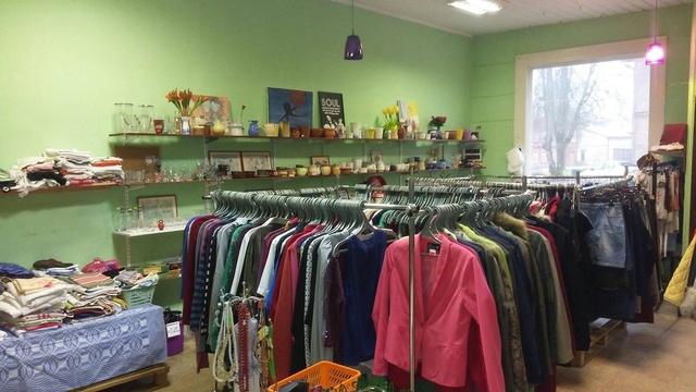 """Veikali """"Universum"""" visā Latvijā iesaistās programmā"""