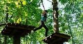 Mežakaķis Mežaparkā