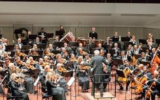 Liepājas Simfoniskais orķestris iesaistās programmā ar lielisku piedāvājumu