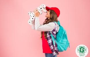 Bērns draudzējas ar iedomātu draugu - emocionālās veselības vai slimības pazīme?