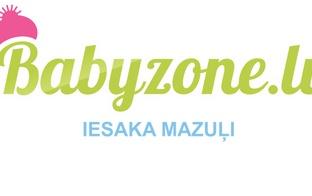 Babyzone.lv īpašais piedāvājums