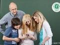 Video vai diktofona ieraksti skolā