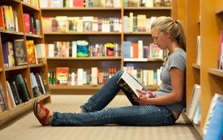 Vai jūsu bērni - pusaudži lasa?