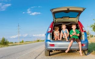 Mazāks ceļa nodoklis daudzbērnu ģimenēm