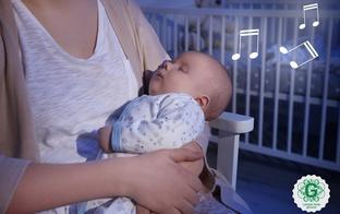 """Latvijā pazīstamie mūziķi Ance Krauze un Kaspars Zemītis pauž atbalstu Latvijā pirmās mātes piena bankas izveidei, iedziedot """"Šūpuļdziesmu"""""""