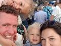 Veselīgi ieradumi laimīgai ģimenei: ieklausies hokejista Jēkaba Rēdliha padomos!