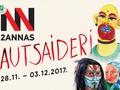 Šonedēļ norisināsies 22. Starptautiskais filmu festivāls 2ANNAS