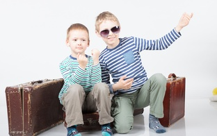 Vai, mācību gadam beidzoties, apdāvinājāt bērnus par labām sekmēm?