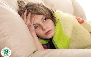 Bērnam sāp galva. Pazīmes, kam jāpievērš uzmanība