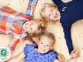 """Latvijas Goda ģimenes apliecība daudzbērnu ģimenēm """"3+ Ģimenes karte"""" - kā to iegūt un kur izmantot"""