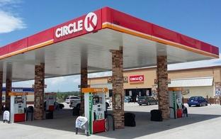 CIRCLE K piedāvā 0.033 EUR atlaidi katram degvielas litram!