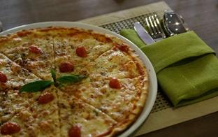Atbalsta programmai pievienojies restorāns/picērija Zaļais Maksis