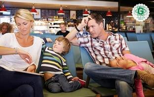 Lidojums kopā ar bērnu. Kādas tiesības un priekšrocības ir ģimenēm ar mazuļiem