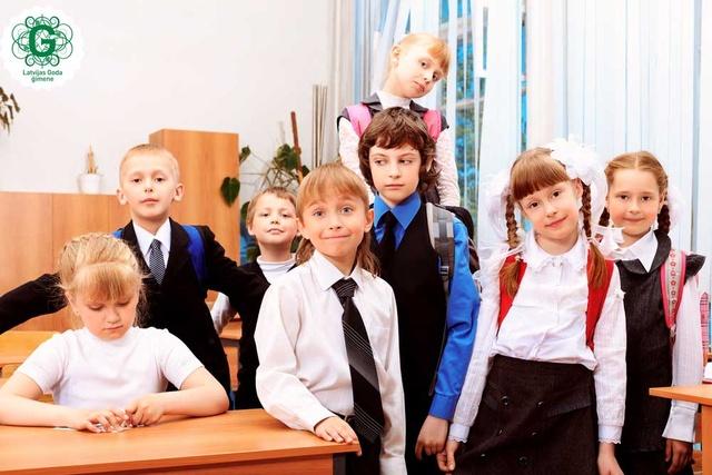 Drosmi jāsāk mācīt jau mazotnē jeb kāpēc drosme ir tik svarīga Latvijas jauniešiem