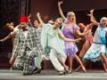 40% atlaide uz operetes izrādēm aprīlī ar 3+ karti!