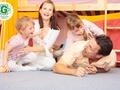 Pieci pozitīvas audzināšanas principi, kas jāzina katram vecākam