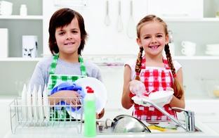 Bērnu prioritātes, pilnvaras un pienākumi daudzbērnu ģimenē