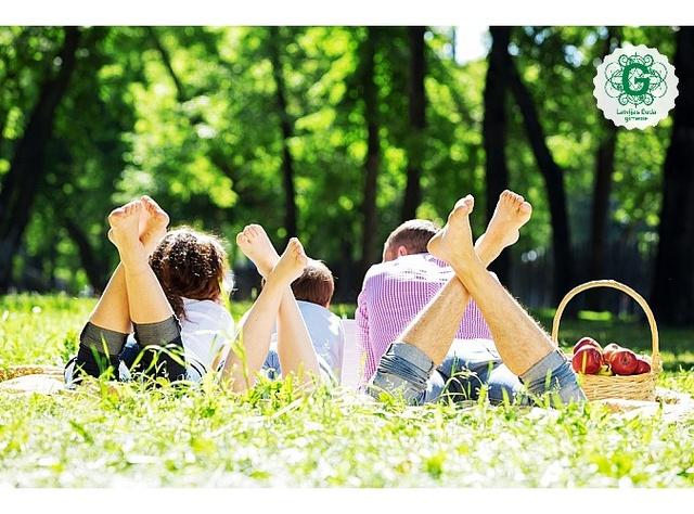 Brīvdienu pasākumi ģimenēm patiesi latviskās tradīcijās