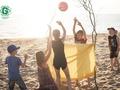 Bērnu drošība vasarā: kas jāņem vērā, atpūšoties laukos un pilsētā