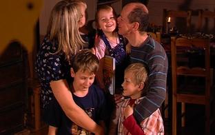 VIDEOskaidrojums: kāds atbalsts daudzbērnu ģimenēm gaidāms šogad