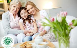 Šo svētdien atzīmējam Māmiņdienu; idejas, kā iepriecināt sev mīļos