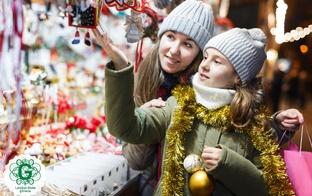 Šo brīvdienu plāns: Ziemassvētku izrādes, lāzeršovs un tirdziņi dāvanu gādāšanai
