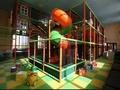Jaunums Latgalē - bērnu izklaides centrs ROXY gaida ciemos