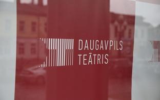 Daugavpils teātris pievienojas programmai