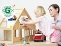 Svarīgi par lomu spēlēm bērna attīstībā